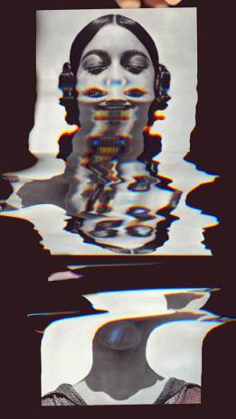 Glitch Effect Wallpapers 11 Descargar Apk Para Android