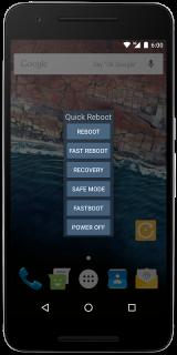 Quick Reboot Pro [ROOT] screenshot 17