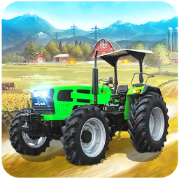 tracteur trolley simulator tracteur agricole r el 1 1 t l charger l 39 apk pour android aptoide. Black Bedroom Furniture Sets. Home Design Ideas