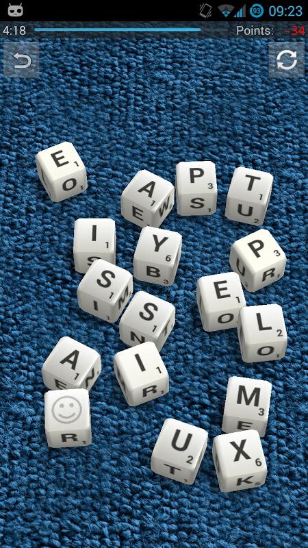 WordMix Pro screenshot 1