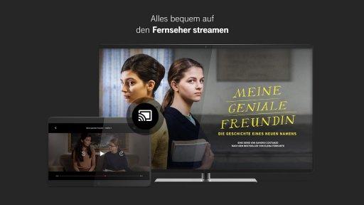 MagentaTV - TV Streaming, Filme & Serien screenshot 15