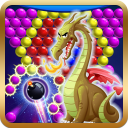Primitive Bubble Shooter Dragon