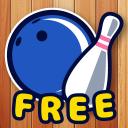 (JP ONLY) Bowling Strike: Free, Fun, Relaxing