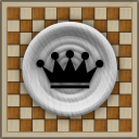 Draughts 10x10 - Checkers