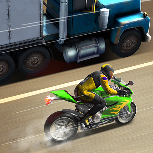 Bike Rider Mobile: Moto Race & Highway Traffic