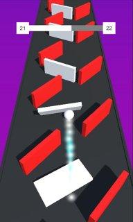 Color Bump Ball 3D screenshot 4