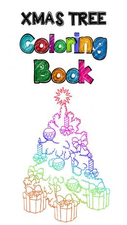 Xmas Mewarnai Pohon Buku 14 Unduh Apk Untuk Android Aptoide