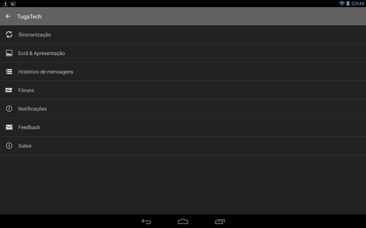 TugaTech screenshot 8