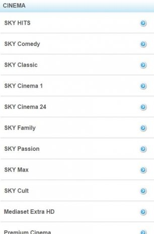 iTV SKY 2 7 3 1 75 Download APK for Android - Aptoide