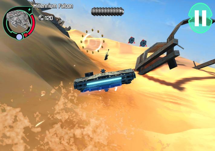 LEGO® Star Wars™: TFA screenshot 3