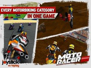 Moto Racer 15th Anniversary (Full) v 1.0 2