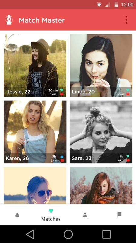 Tinder apk 1.4