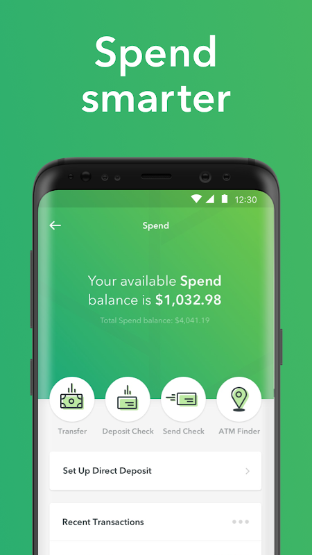 Acorns - Invest Spare Change screenshot 2