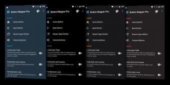 Button Mapper: Remap your keys Screenshot