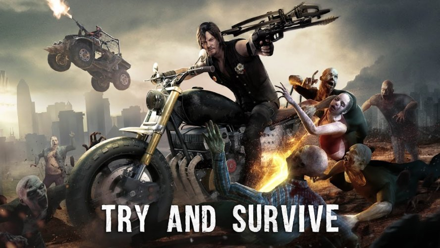 State of Survival: The Zombie Apocalypse screenshot 4
