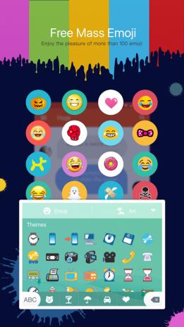 touchpal premium apk mod