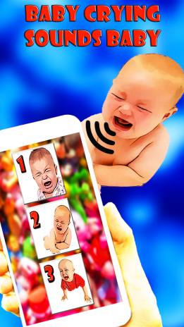 Crying Baby Sounds Of Baby 1 0 Download APK for Android