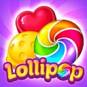 Lollipop: Sweet Taste Match 3