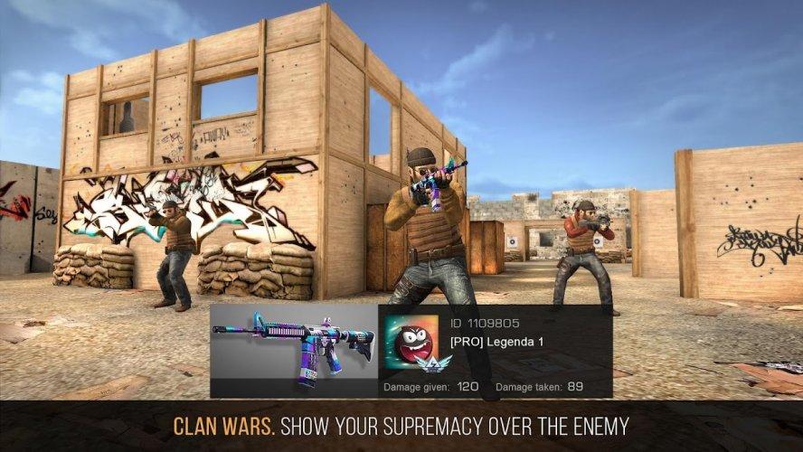 Standoff 2 screenshot 15
