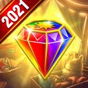 Jewels Match Blast - Match 3 Puzzle Game