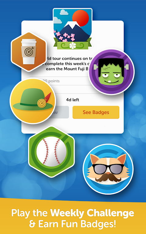 Words With Friends – Play Free screenshot 13
