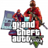 Grand Theft Auto V H4ck Tools Online for PC X360 PS3 PS4 XONE ANDROID iOS WP Icon