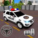 Police Parking Games - Ultimate Driving Simulator