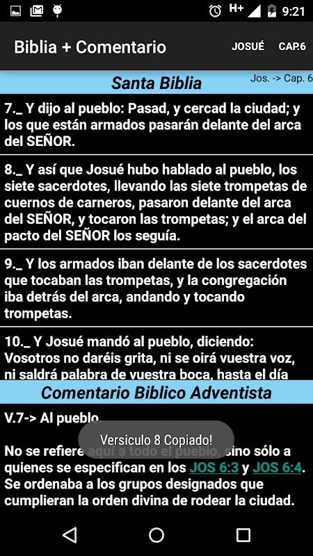 Comentario biblia adventista online dating