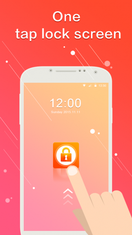 Easy Lock Screen - One Touch Locker 1 0 0 Download APK for Android