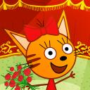 Kid-E-Cats: Pertunjukan Sirkus
