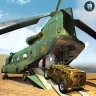 OffRoad US Army Transport Sim Icon
