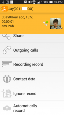 call recorder best pro screenshot 5