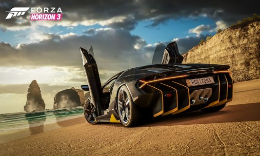 Forza Horizon 3 game guide download 1 8 Download APK for