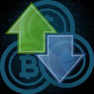 Crypto Binary Trader