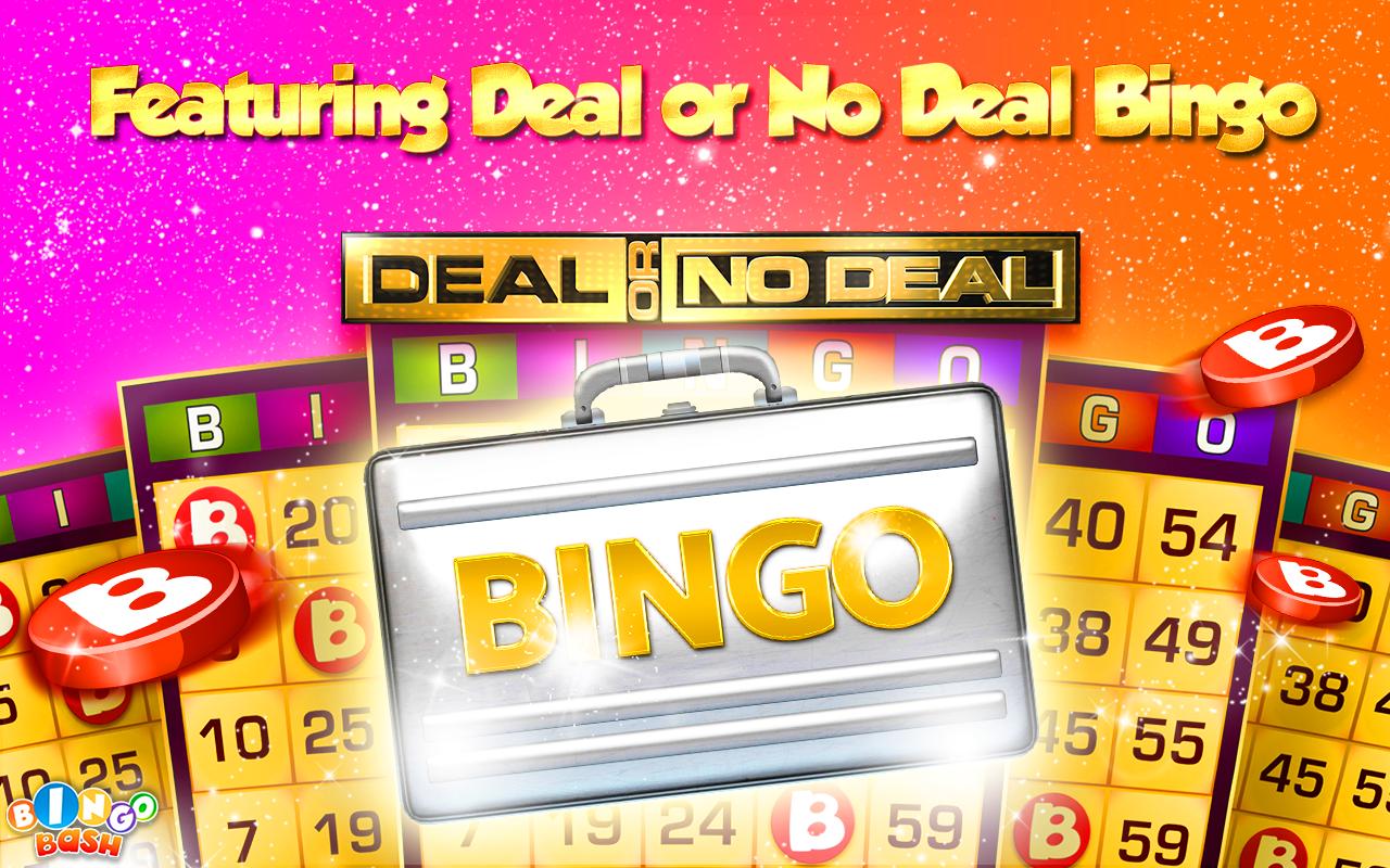 Bingo Bash: Online Bingo Games Free & Slots By GSN screenshot 2