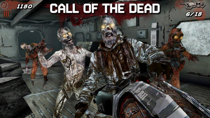 Call of Duty Black Ops Zombies 1 0 5 Download APK for