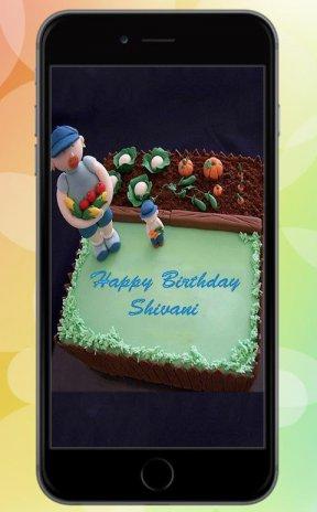 Name On Birthday Cake Screenshot 2