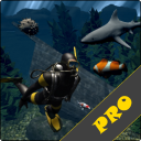 Realistic Sea Aquarium Pro