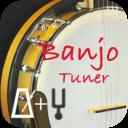 BanjoTuner - Tuner for Banjo Guitar & Metronome