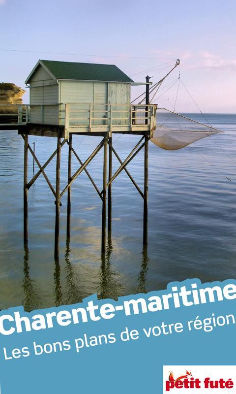 Charente Maritime screenshot 1