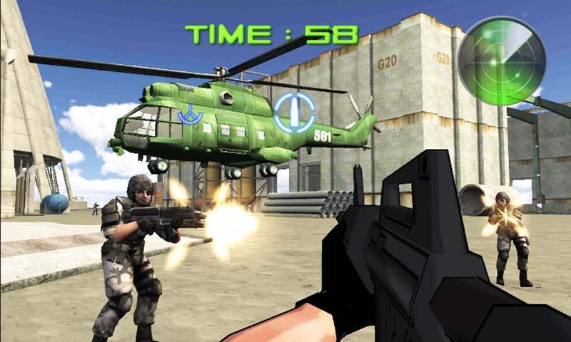 sniper shooting games free online