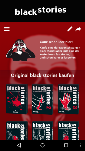 black stories online spielen