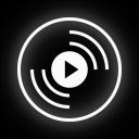 Purple Player Pro: Music Player - Mp3 Player