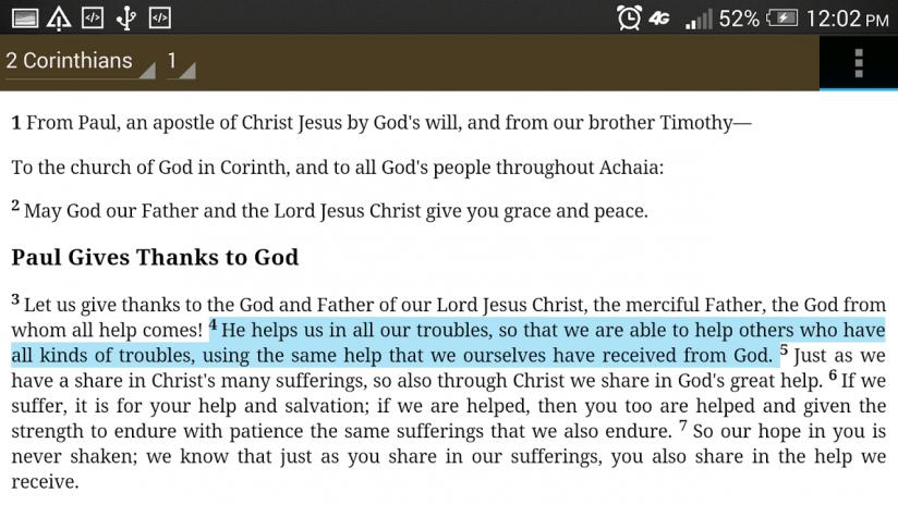 Good News Bible Apk
