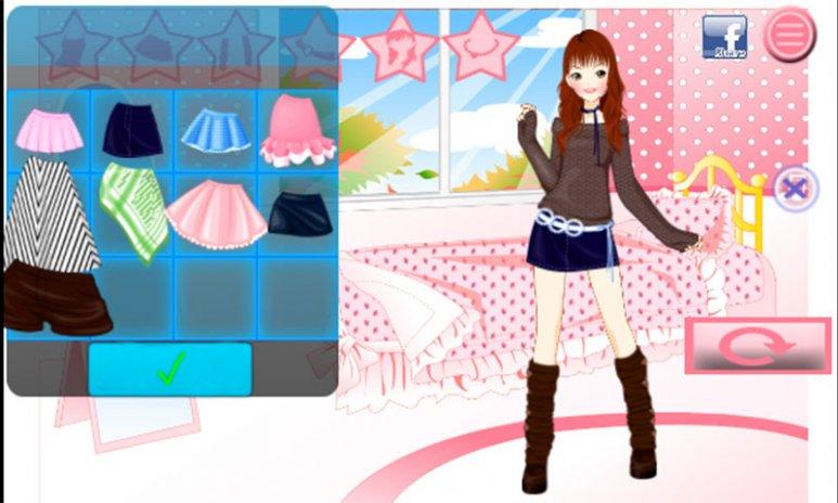Juegos De Vestir Lali 10 Descargar Apk Para Android Aptoide