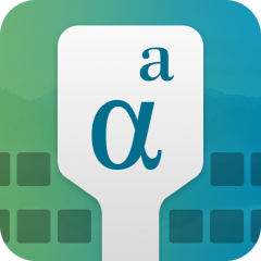 Greek Keyboard 3 0 Download APK for Android - Aptoide