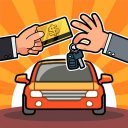 Used Car Tycoon Game