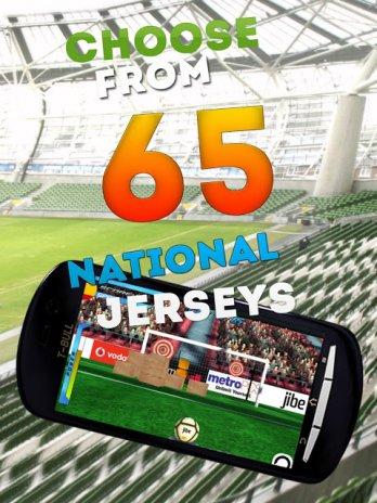 Real Kick Football Kicker 17 1 1c Download Apk For Android