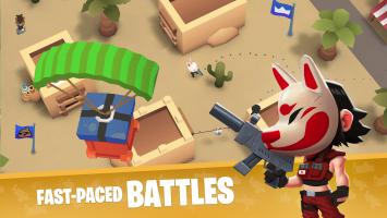 Battlelands Royale Screen