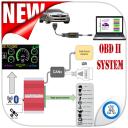 OBD II SYSTEM COMPELETE 2018